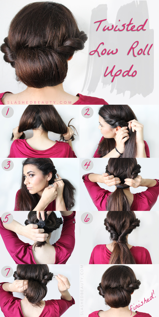 Awesome Victorian Hairstyle Tutorial Best Hairstyles 2017 Short Hairstyles For Black Women Fulllsitofus