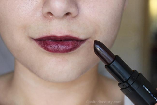 berry dark beauty - photo #5