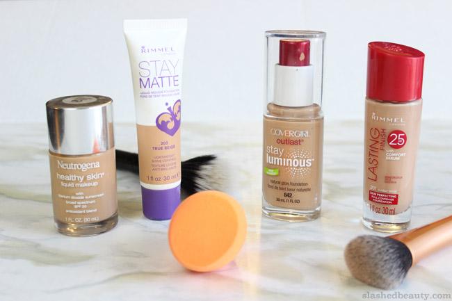 Best makeup for oily acne skin 2016 mugeek vidalondon