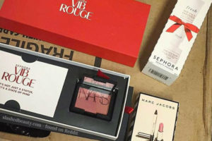 The 2016 Sephora Birthday Gift Reveal